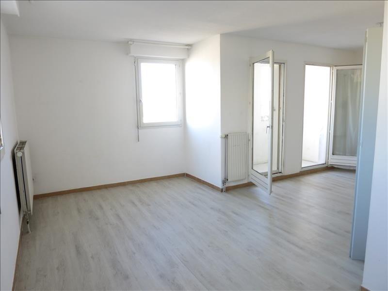Revenda apartamento Montpellier 159000€ - Fotografia 1