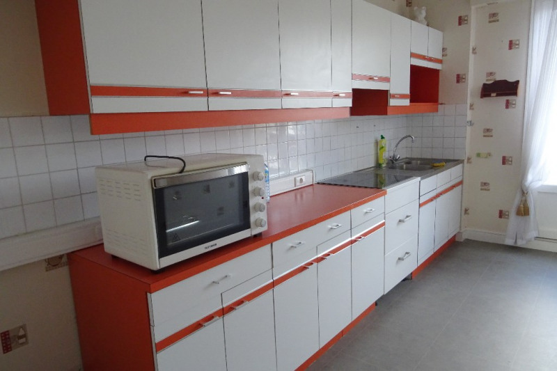 Location appartement Brest 850€ CC - Photo 4