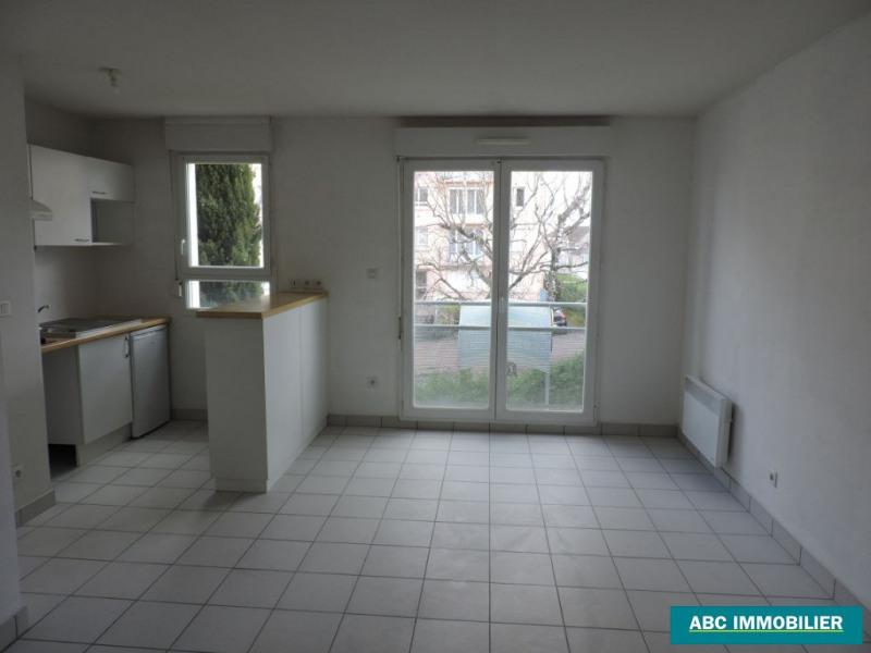 Location appartement Limoges 428€ CC - Photo 2