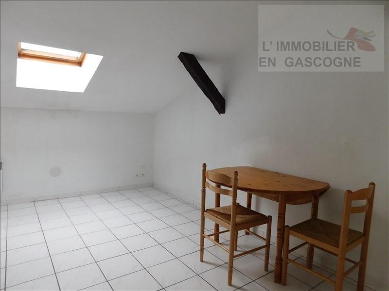Alquiler  apartamento Auch 320€ CC - Fotografía 1