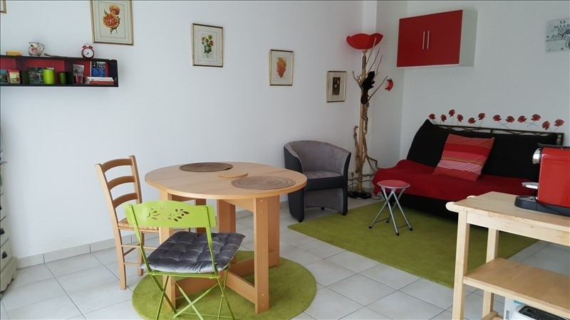 Sale apartment Fouesnant 85 000€ - Picture 3