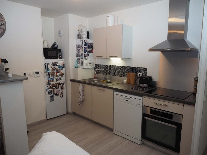 Rental apartment Bretteville sur odon 670€ CC - Picture 2
