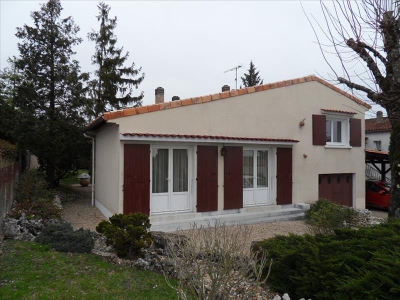 Vente maison / villa Javrezac 155 150€ - Photo 1