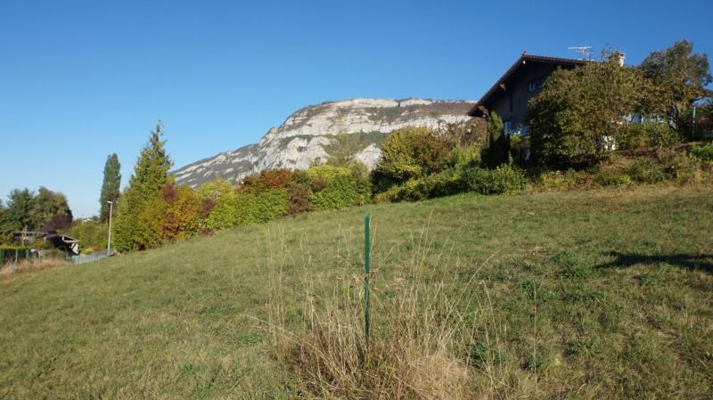 Vente terrain Archamps 330000€ - Photo 1