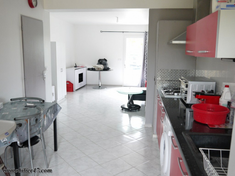 Rental apartment Castelmoron sur lot 480€ +CH - Picture 8
