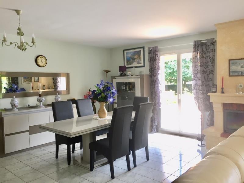Sale house / villa St martin de gurcon 245000€ - Picture 6