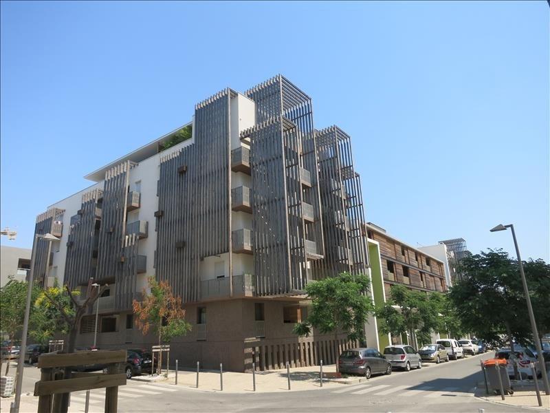 Vente appartement Montpellier 222000€ - Photo 1