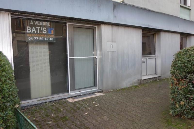 Verkoop  appartement Saint-etienne 42000€ - Foto 8