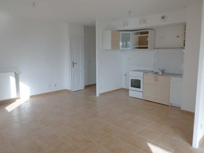 Rental apartment La ravoire 578€ CC - Picture 2