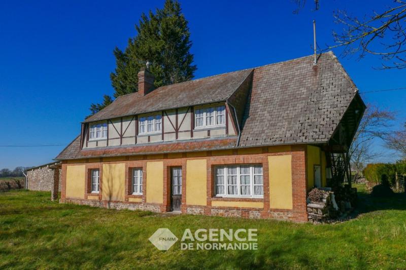 Vente maison / villa Broglie 75000€ - Photo 1
