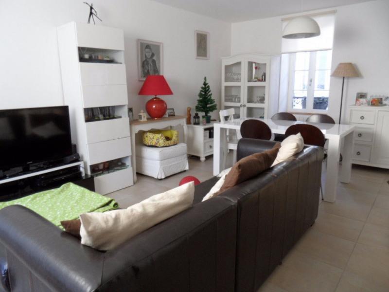 Vendita appartamento Locmariaquer 248850€ - Fotografia 3