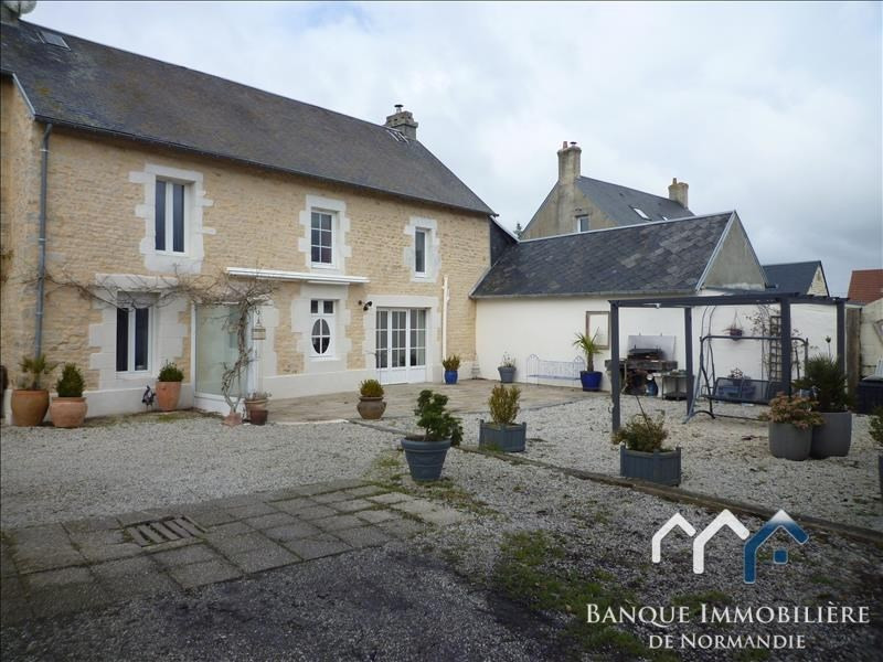 Vente maison / villa Caen 249 900€ - Photo 1