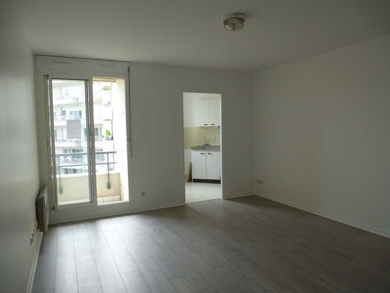 Rental apartment Boulogne billancourt 950€ CC - Picture 3