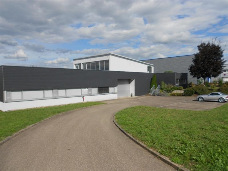 Verkauf geschäftsraum Wasselonne 650000€ HT - Fotografie 1