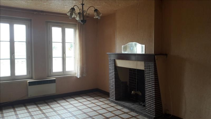 Vente maison / villa Vendome 58 900€ - Photo 2