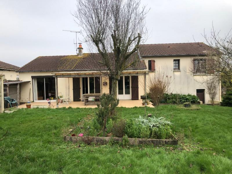 Sale house / villa La poiteviniere 143480€ - Picture 2