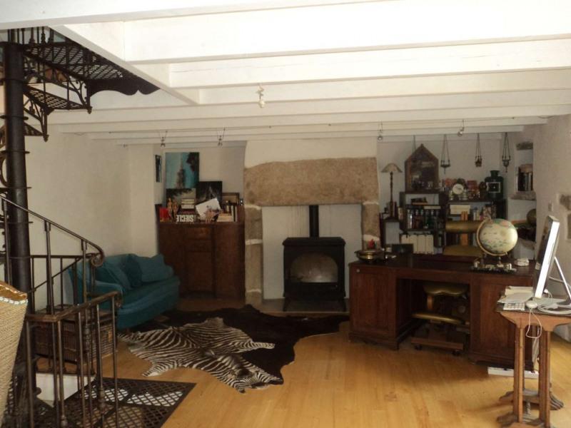 Sale house / villa Audierne 209000€ - Picture 8