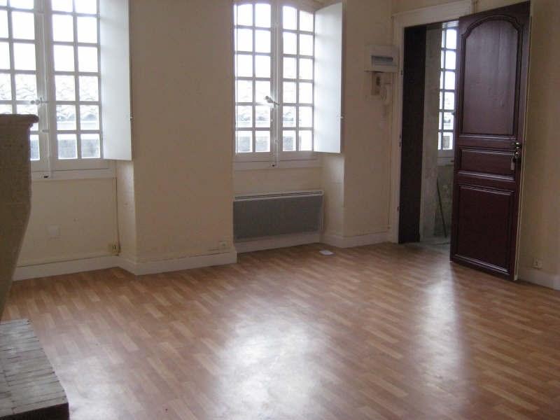 Rental apartment Bordeaux 520€ CC - Picture 1
