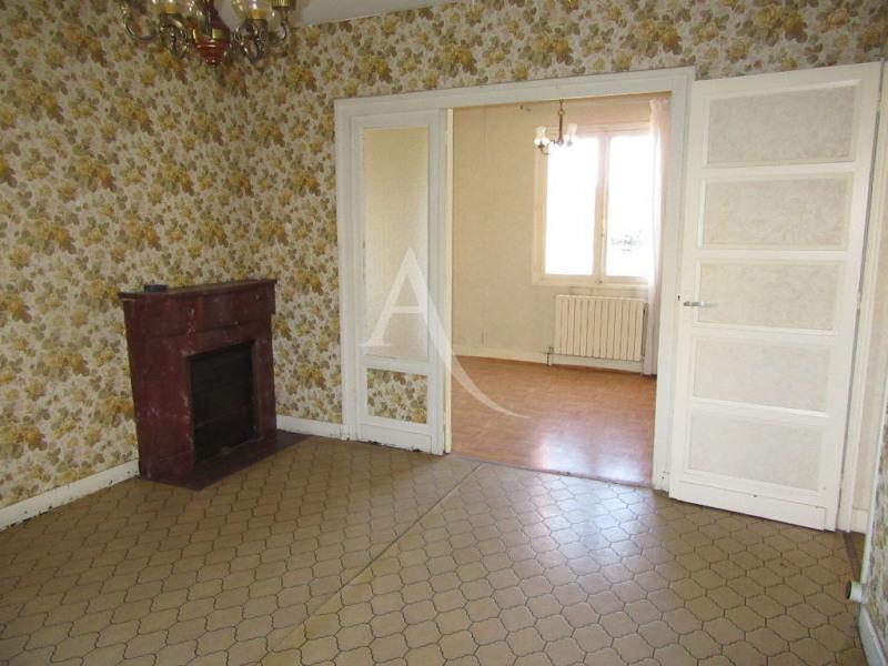 Vente maison / villa Coulounieix chamiers 88000€ - Photo 3