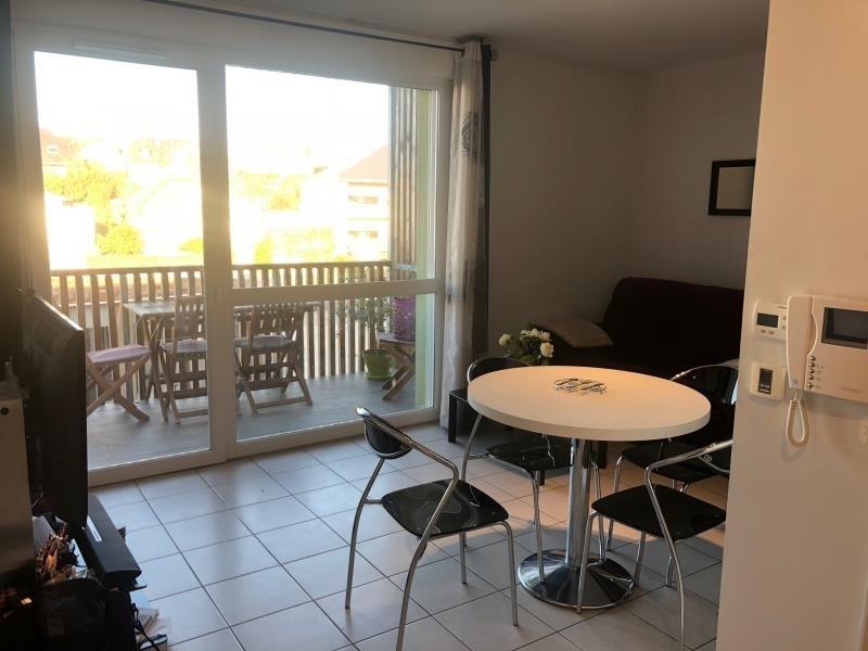 Vente appartement Onet le chateau 109500€ - Photo 1