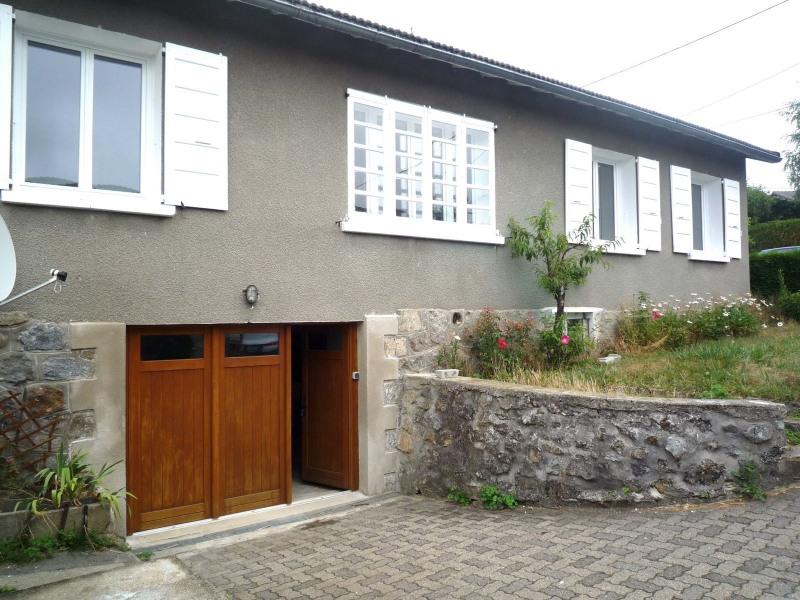 Sale house / villa Le chambon sur lignon 114000€ - Picture 1