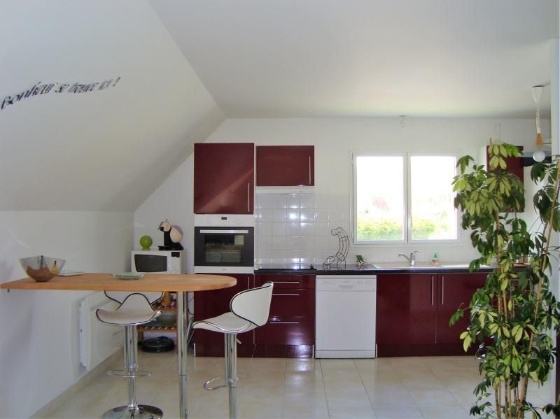 Venta  casa Romilly sur andelle 350000€ - Fotografía 7