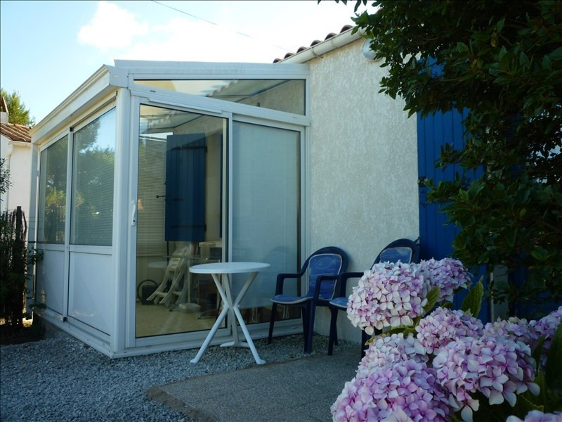 Vente maison / villa St georges d'oleron 149 900€ - Photo 10
