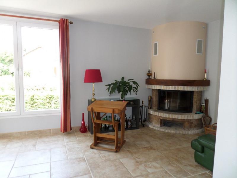 Vente de prestige maison / villa La celle st cloud 1185000€ - Photo 14