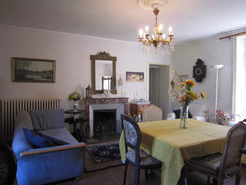 Vente maison / villa Mouzens 176 550€ - Photo 6