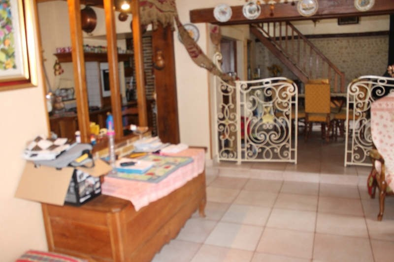 Vente maison / villa Coulombiers 163 250€ - Photo 4