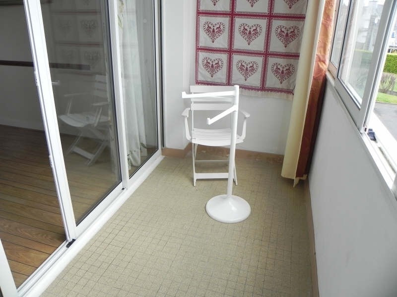 Vente appartement Tregastel 129 025€ - Photo 6