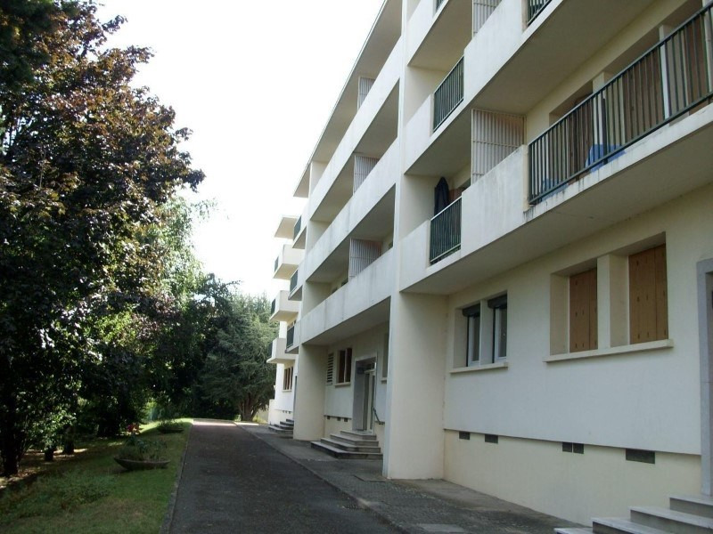 Sale apartment Roanne 45 000€ - Picture 3