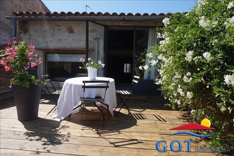 Vendita casa Torreilles 298000€ - Fotografia 5