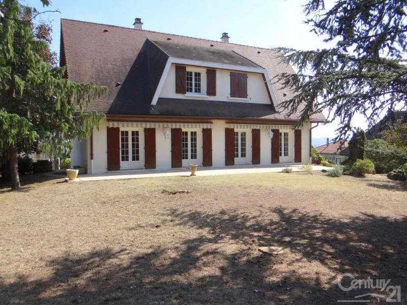 Sale house / villa Corbas 510000€ - Picture 3