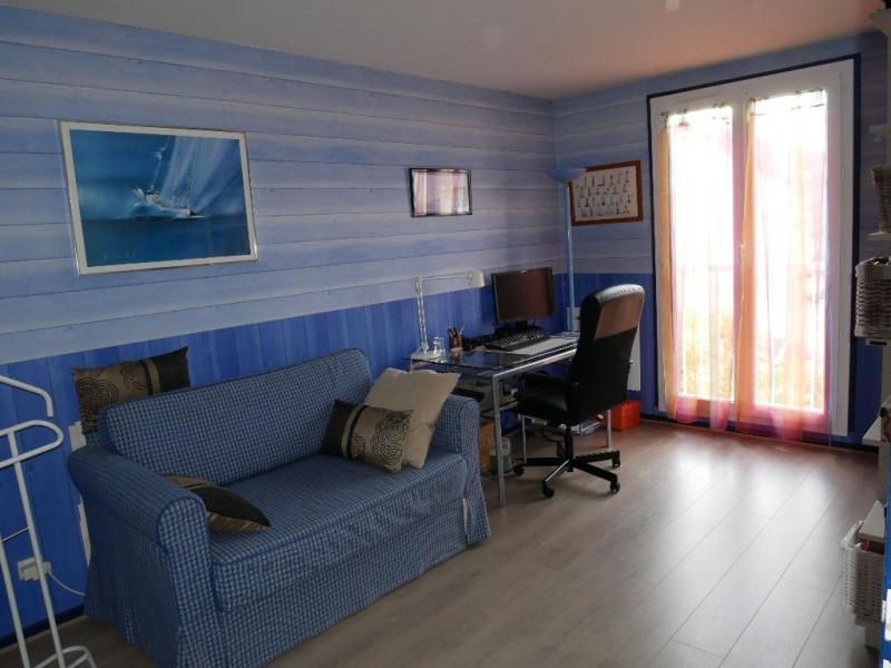 Sale house / villa Carrieres sous poissy 415000€ - Picture 8
