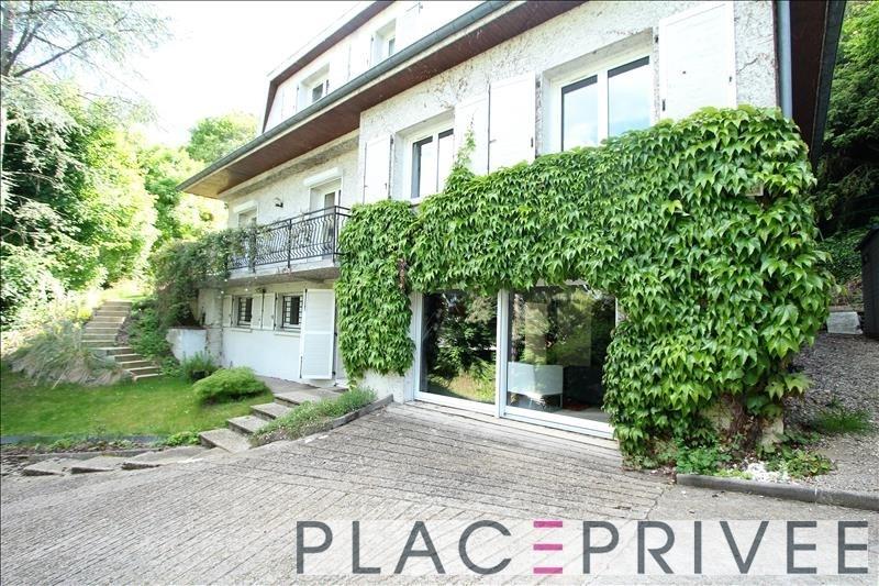 Verkauf von luxusobjekt haus Nancy 598000€ - Fotografie 1