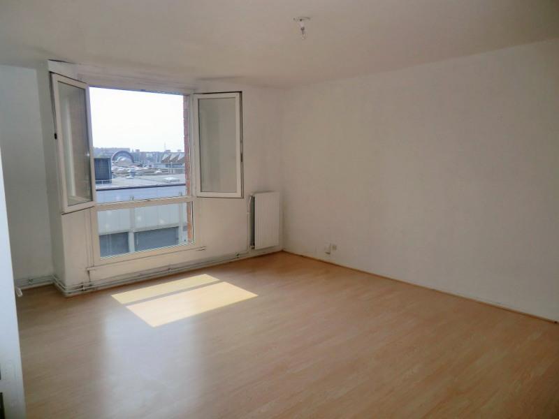 Vente appartement Villeneuve d'ascq 93000€ - Photo 2