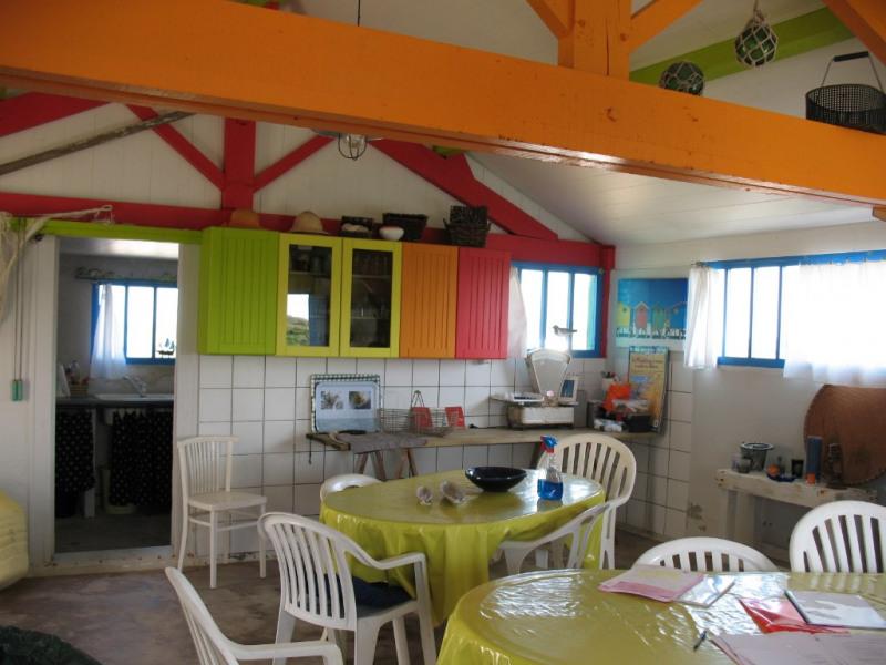 Sale house / villa Arvert 63000€ - Picture 2