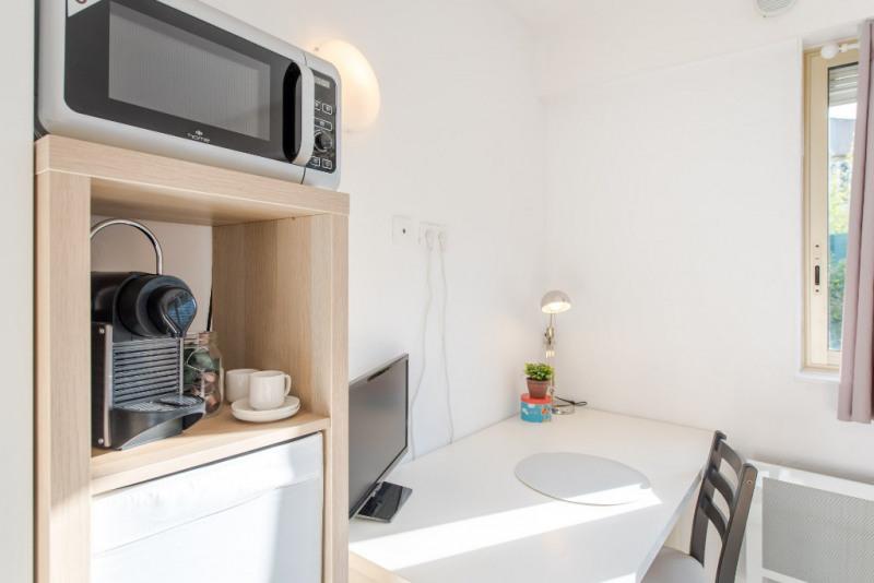Sale apartment Villeneuve loubet 88000€ - Picture 9