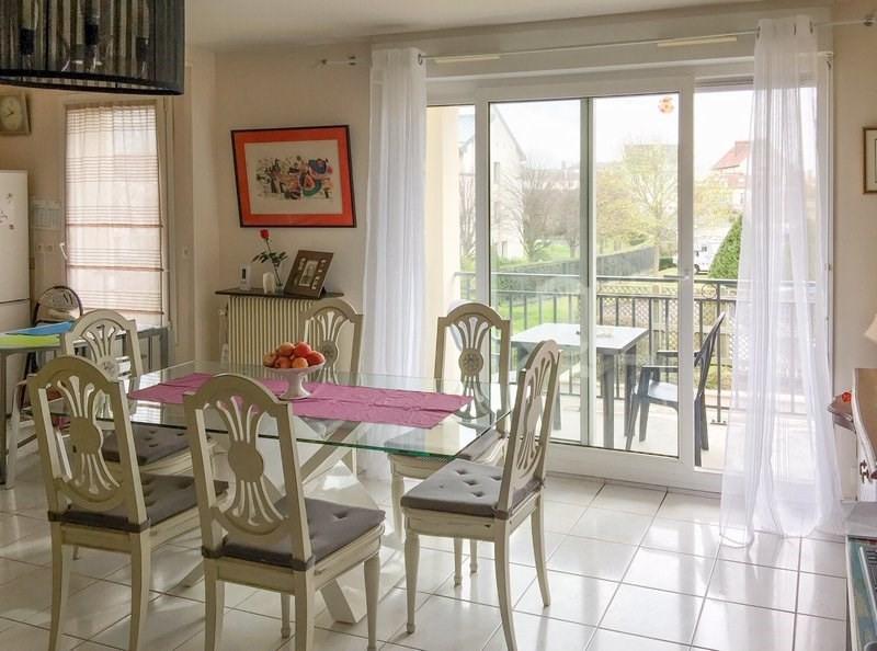 Vente appartement Caen 164600€ - Photo 4