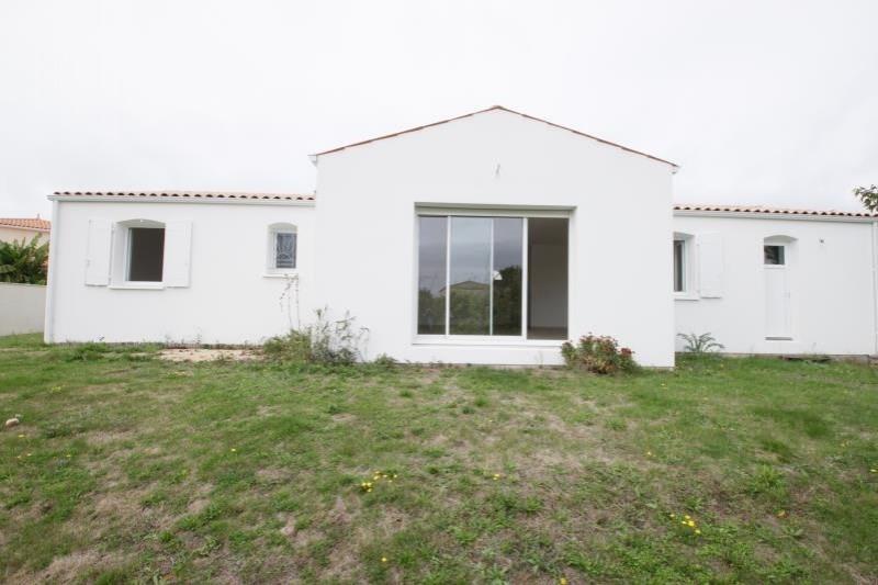 Vente maison / villa Meschers sur gironde 249000€ - Photo 1