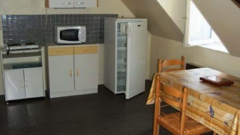 Rental apartment Decize 360€ CC - Picture 1