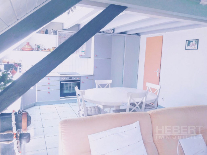 Sale apartment Sallanches 199 000€ - Picture 3