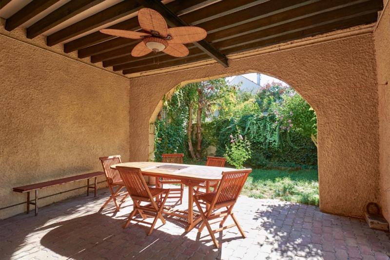 Vente maison / villa Herblay 349000€ - Photo 7