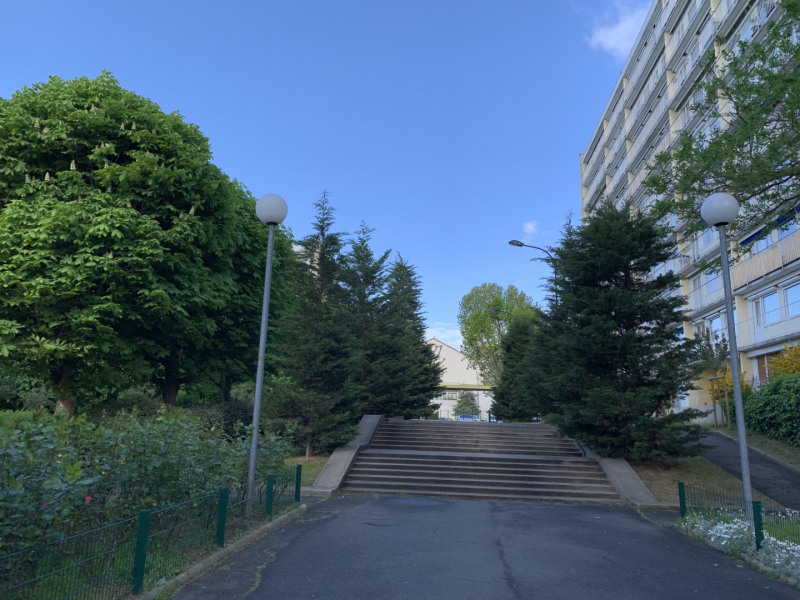 Vente appartement Vincennes 409000€ - Photo 7