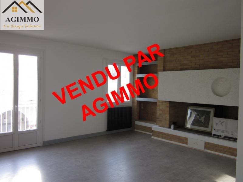 Sale apartment L isle jourdain 195000€ - Picture 1