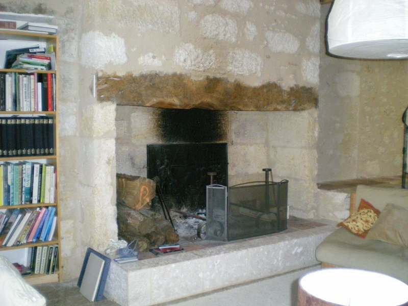 Verkoop  huis St martin de goyne 145000€ - Foto 7