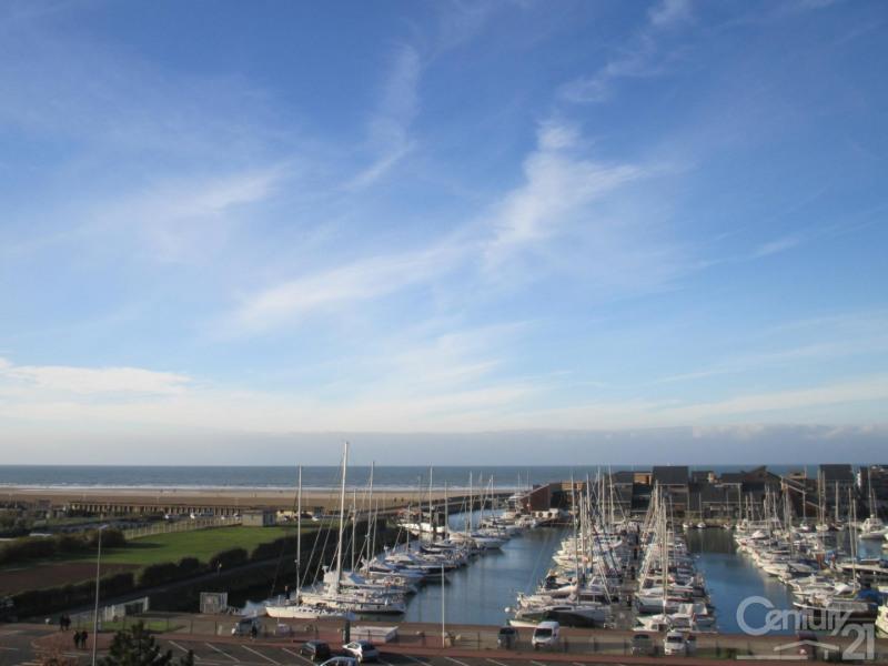 Immobile residenziali di prestigio appartamento Deauville 910000€ - Fotografia 2