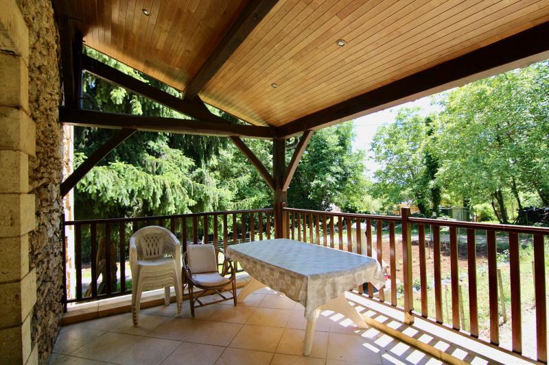 Sale house / villa Meyrals 380000€ - Picture 5