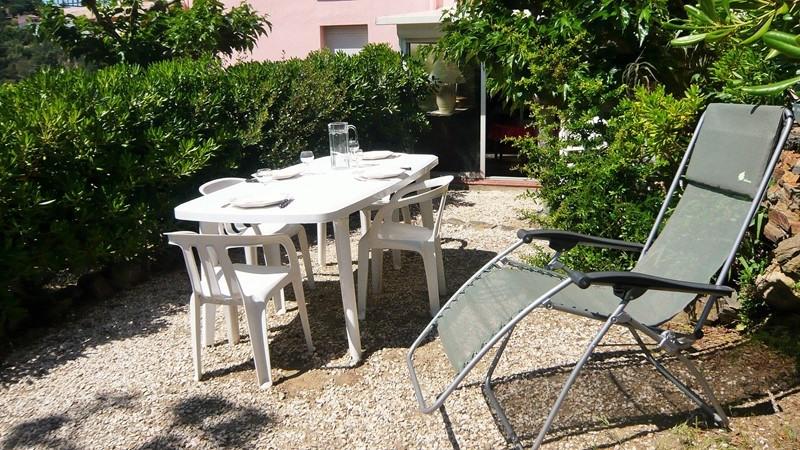 Alquiler vacaciones  apartamento Collioure 367€ - Fotografía 2